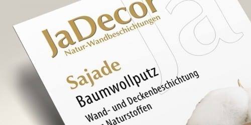 SaJade Workshop - von JaDecor